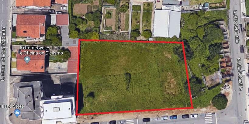 Terreno para comprar, Santa Maria da Feira, Travanca, Sanfins e Espargo, Aveiro - Foto 1