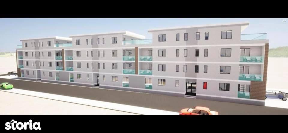 Apartament 2 Camere | NOUA Promenada Selimbar | Comision 0%