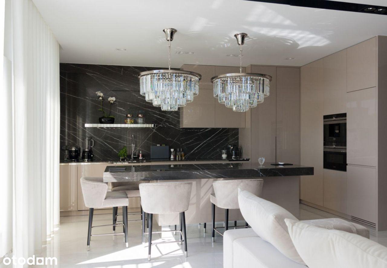 Apartament 53m2, 3 pokoje + TARAS! Wysoki Standard