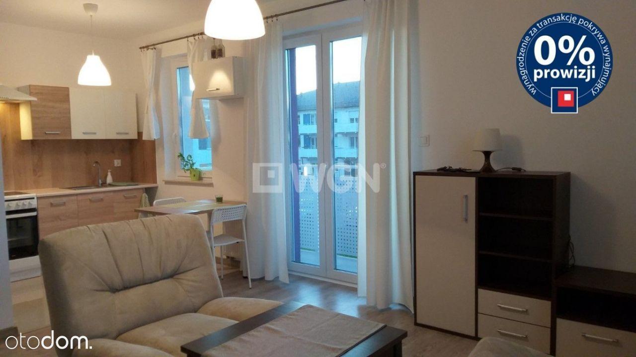 Mieszkanie, 45,01 m², Kiełczów