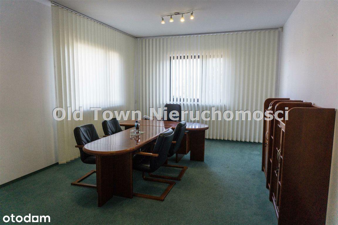 Lok. biurowy 105m2 Lublin Zadębie Wirtualny Spacer