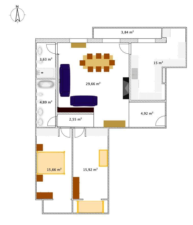 Apartamento para comprar, Alameda das Linhas de Torres, Lumiar - Foto 2