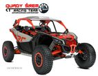 Can-Am Maverick Can Am Maverick X RC Turbo RR Linia Modelowa 2021 - 4