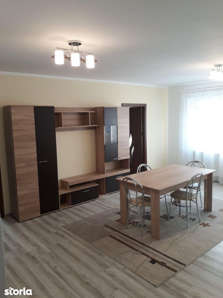 Apartament 3 camere,et.1,parcare