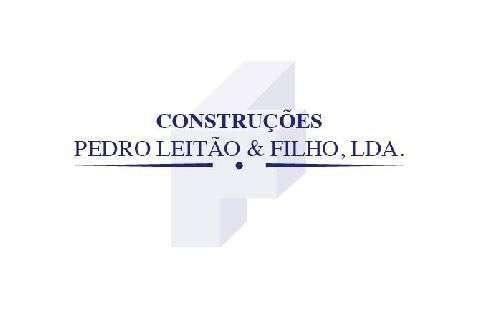 Agência Imobiliária: Construções Pedro Leitão & Filho Lda.