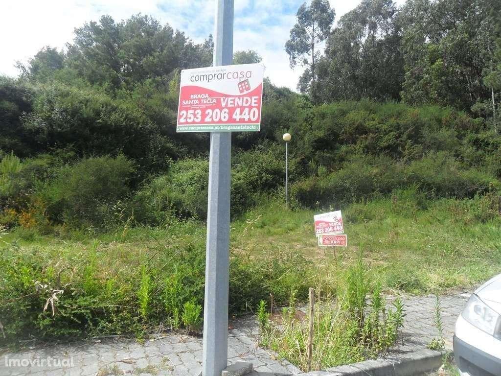 Terreno para comprar, Escariz (São Mamede) e Escariz (São Martinho), Braga - Foto 3
