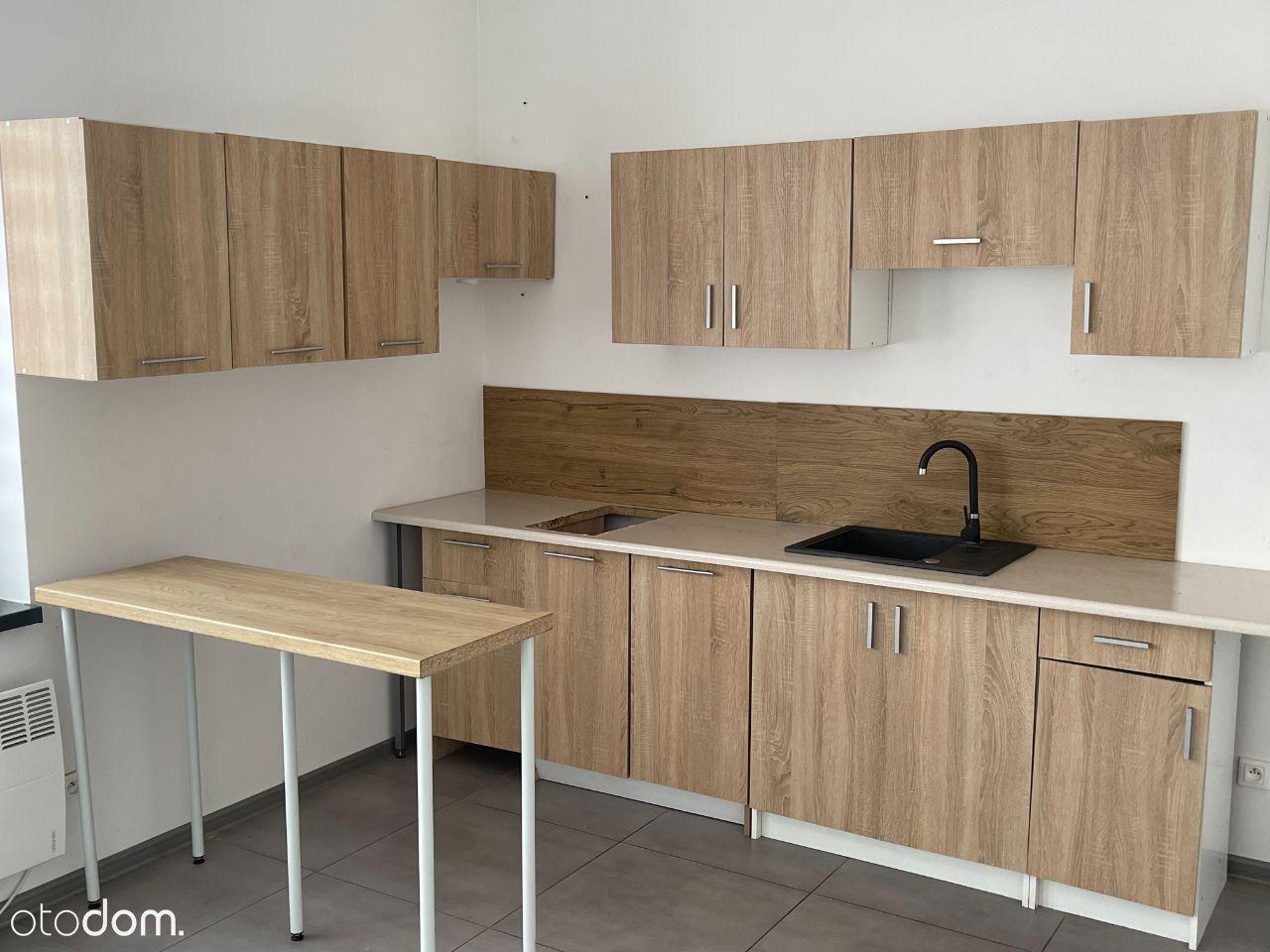 Nowe Mieszkanie 33m Zgierz Długa do wynajęcia okaz