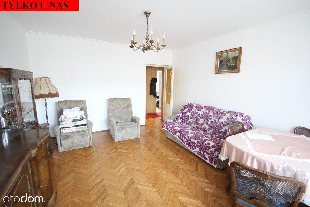 3 pokoje z balkonem na Morcinka - 2 piętro