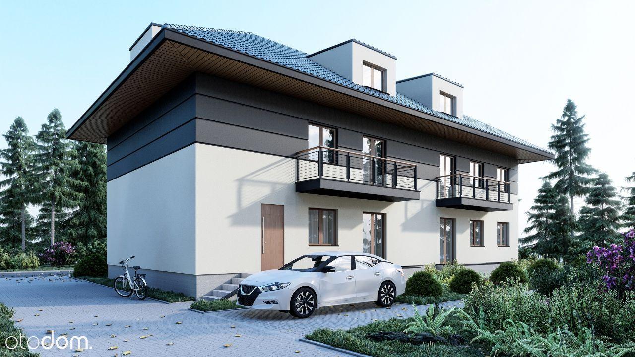 Apartamenty Małe Osiedle Rybna Tarnowskie Góry