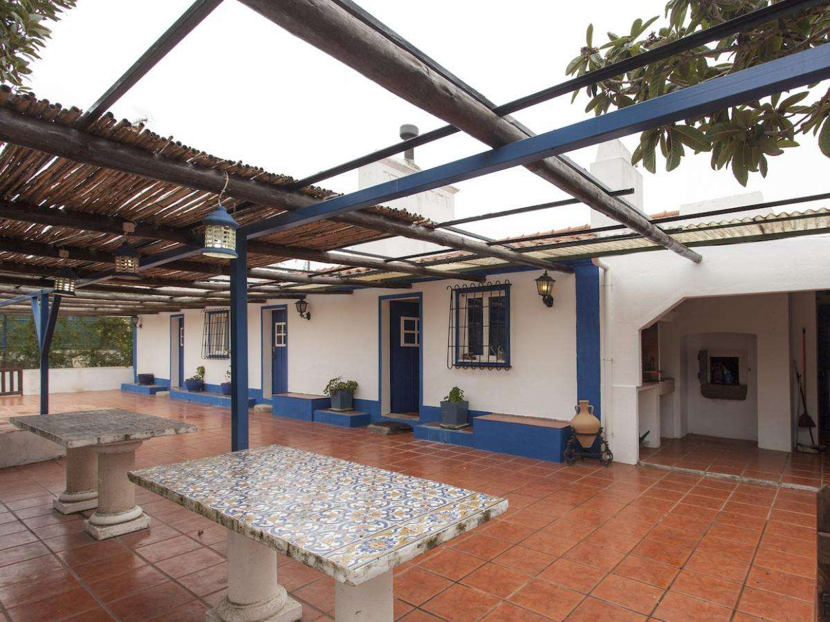 Quintas e herdades para comprar, Benavila e Valongo, Portalegre - Foto 1