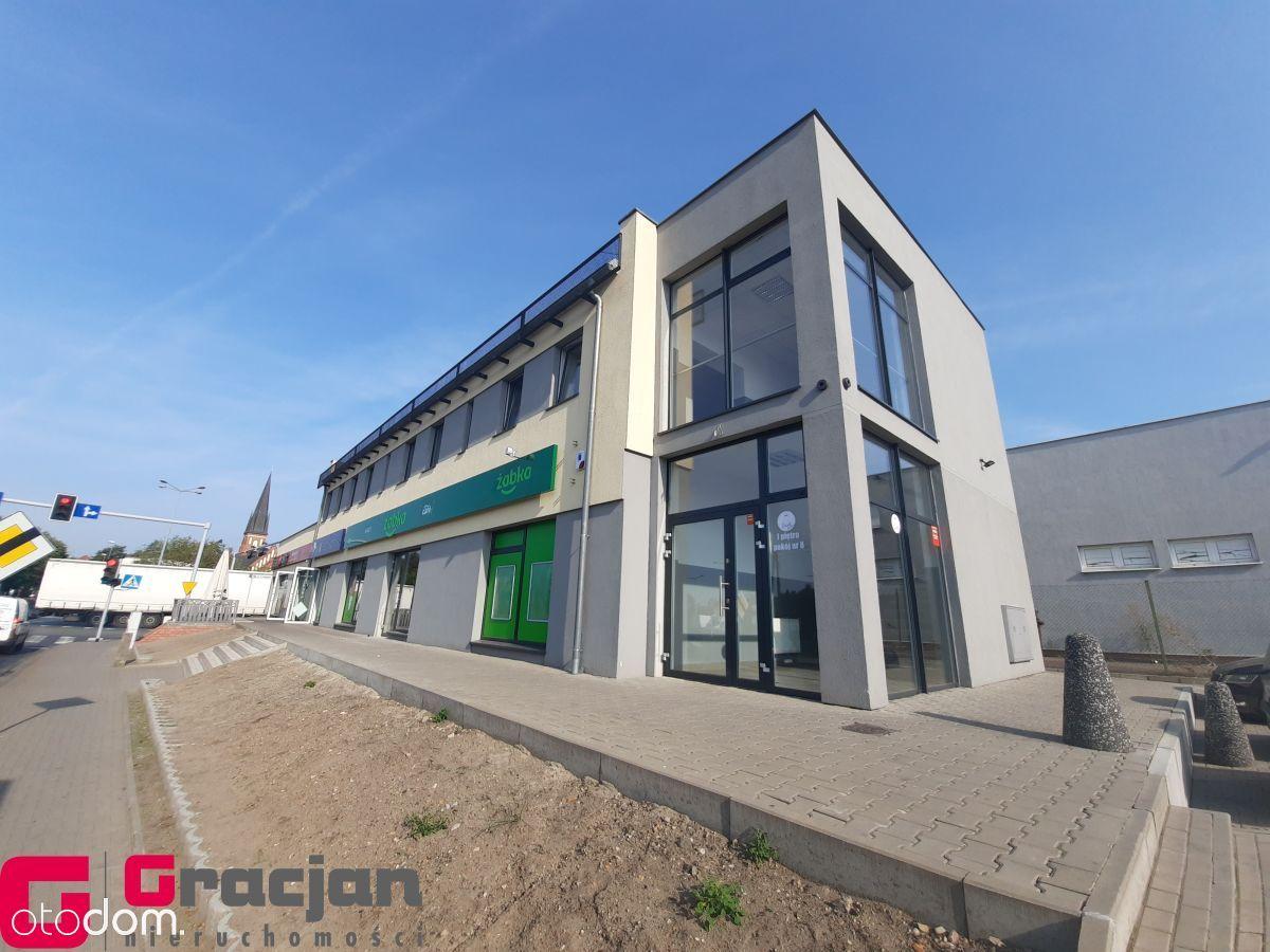 Lokal użytkowy, 17,30 m², Oborniki