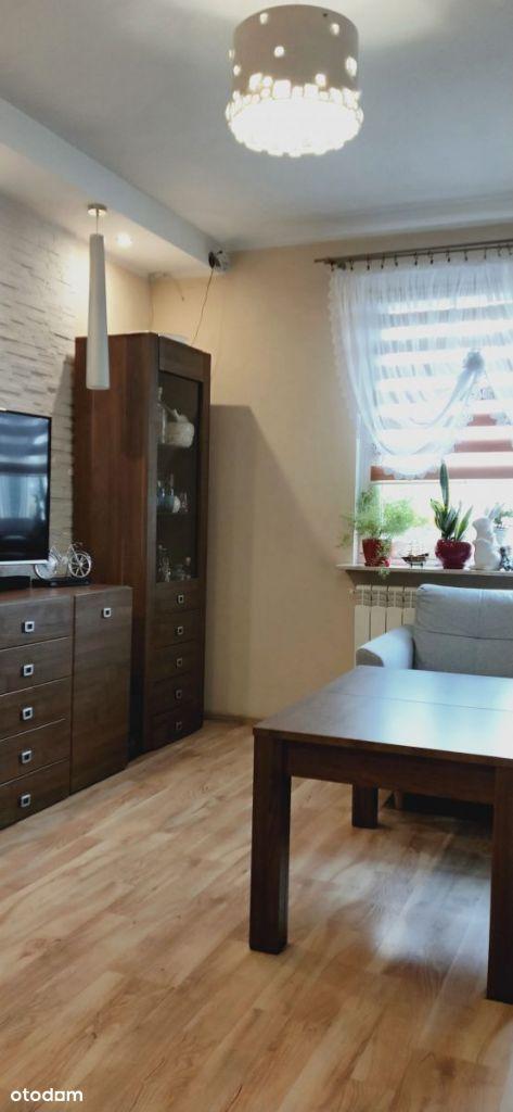 Mieszkanie 51,29 m2 - Orłowo