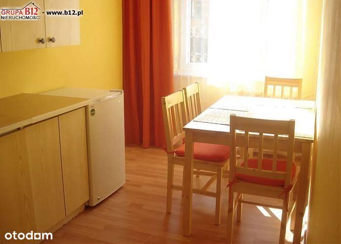 2 pokoje, 47 m2, Kozłówek, Okólna, IIIp z IV