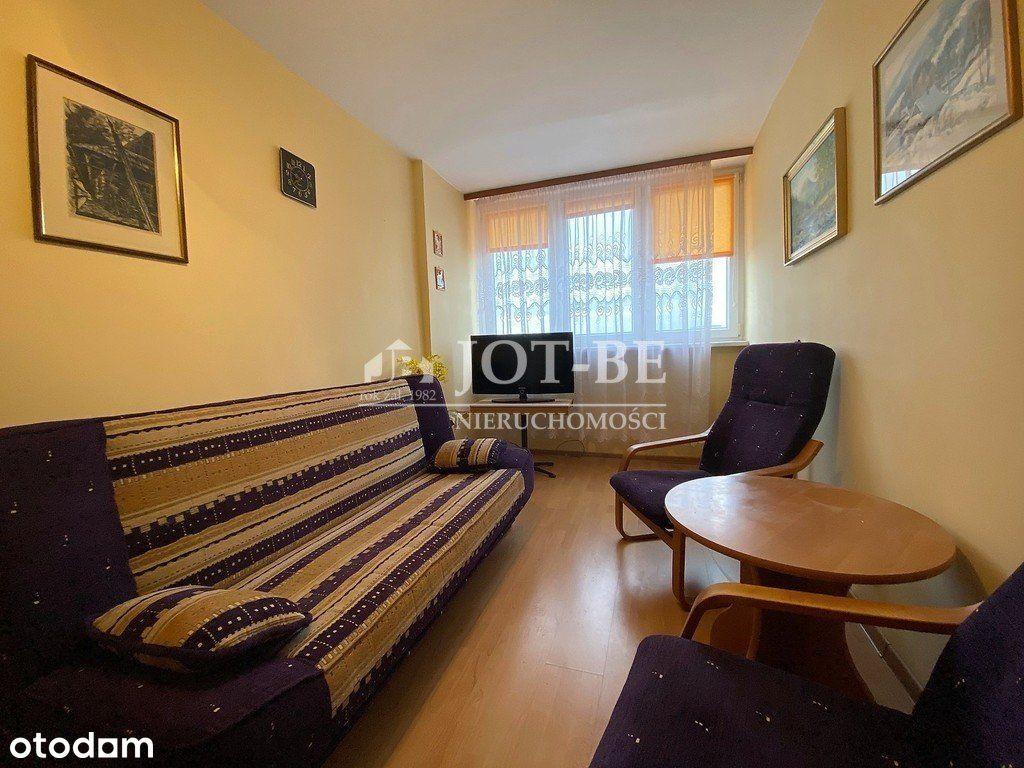 3 pokojowe mieszkanie | ul. Inowrocławska