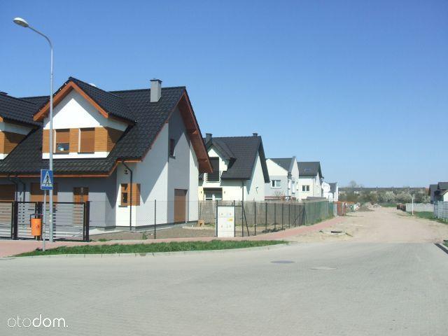 Działka, 1 911 m², Plewiska