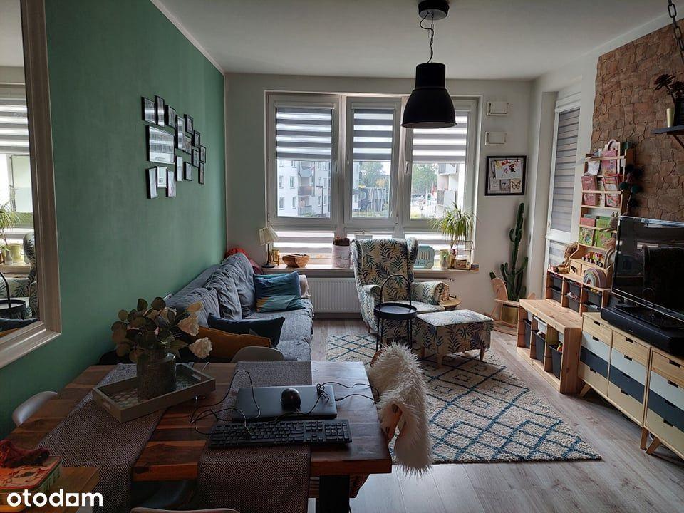 Dwa pokoje 45m2 - Ursynów-sprzedam bezpośrednio