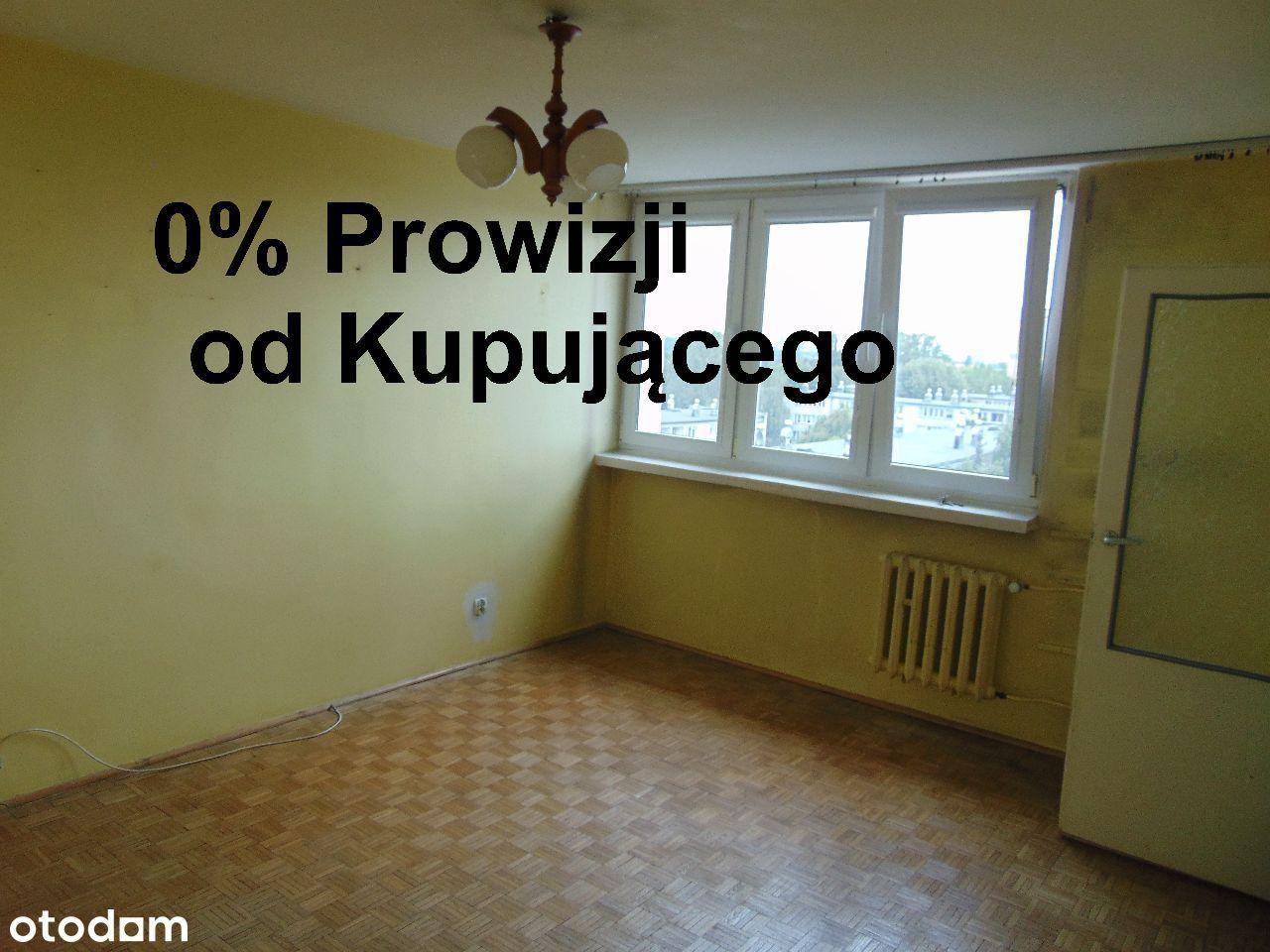M-3, 36m2, Dąbrowa, Balkon, Bez Prowizji !!!