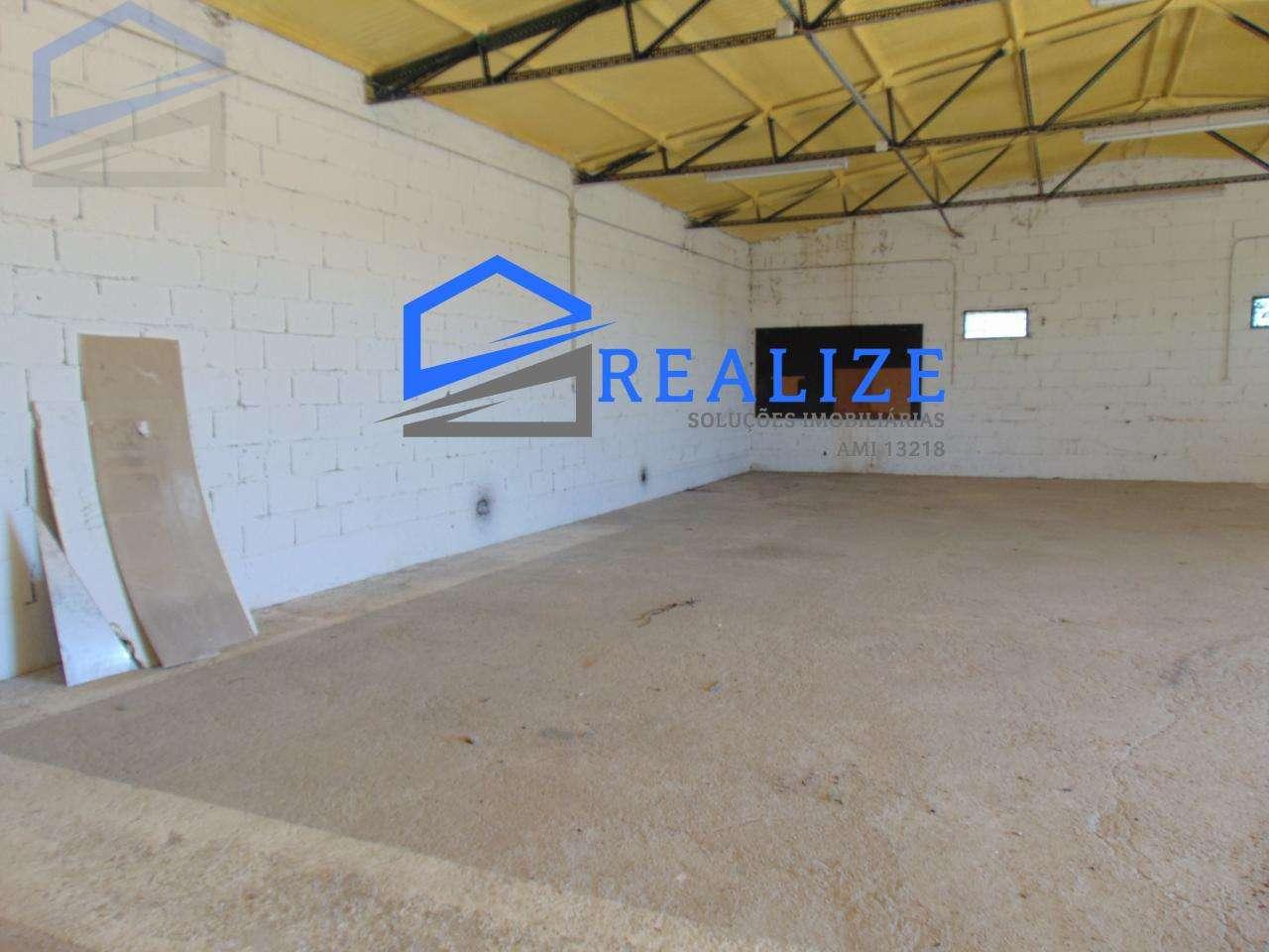 Armazém para arrendar, Borbela e Lamas de Olo, Vila Real - Foto 13