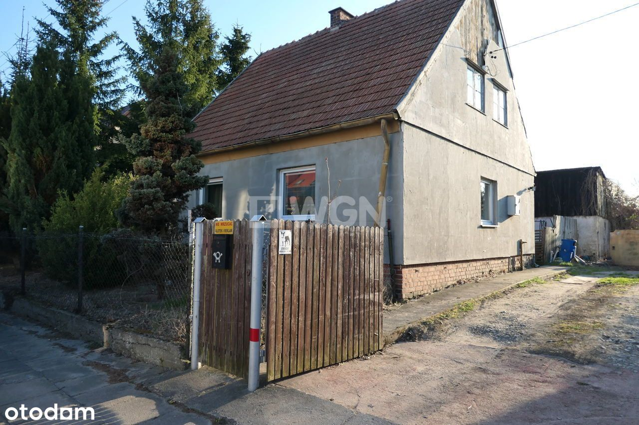Dom, 72 m², Sztum