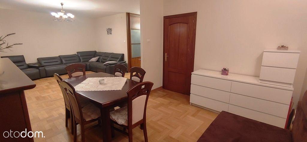 Przestronne mieszkanie 117 m2 w Ożarowie Maz.