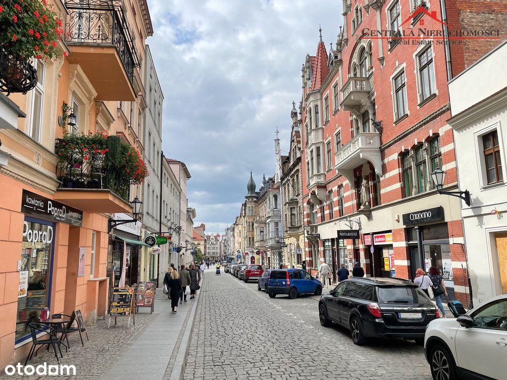 Lokal Handlowo-Usługowy 62m2 / Starówka / Toruń