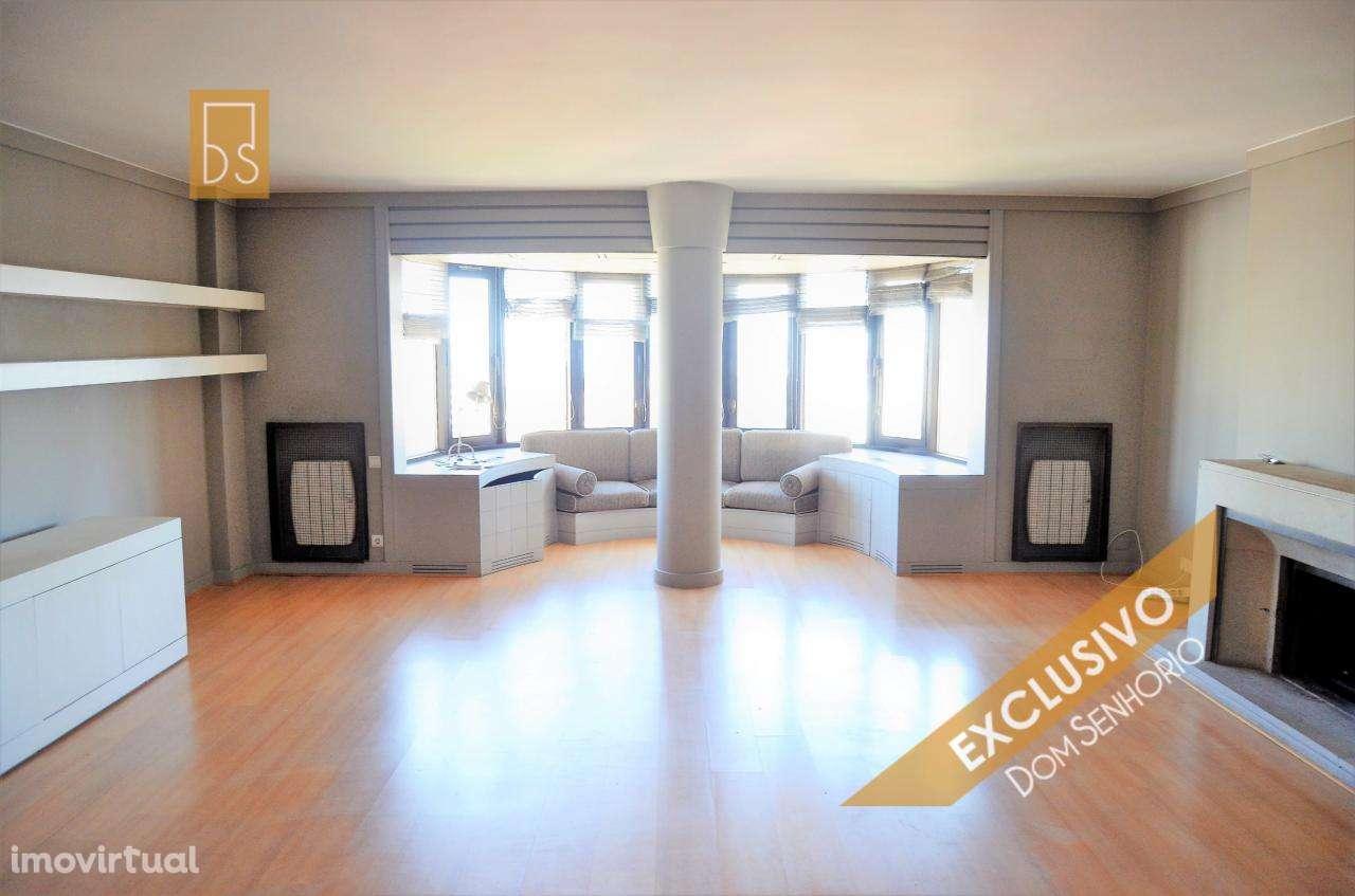 Apartamento para arrendar, Campo de Ourique, Lisboa - Foto 3