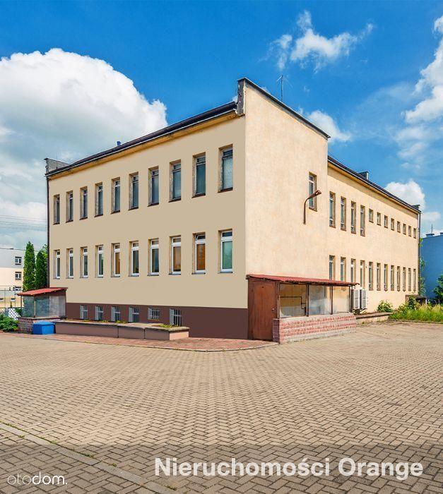 Lokal użytkowy, 1 021 m², Sępólno Krajeńskie