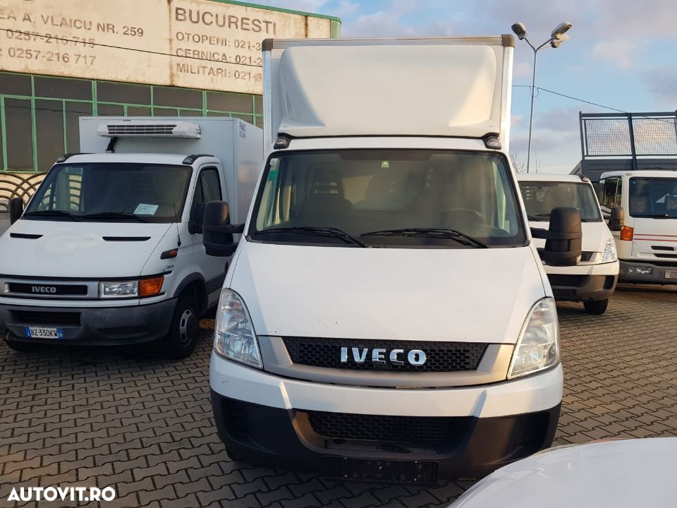 Iveco Daily 35c13 - 8