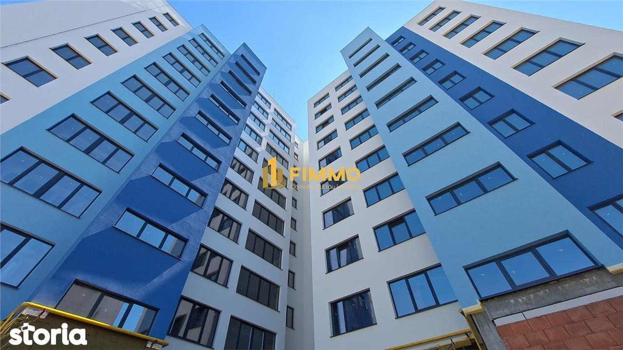 Apartamente în bloc nou | Cartier OBCINI