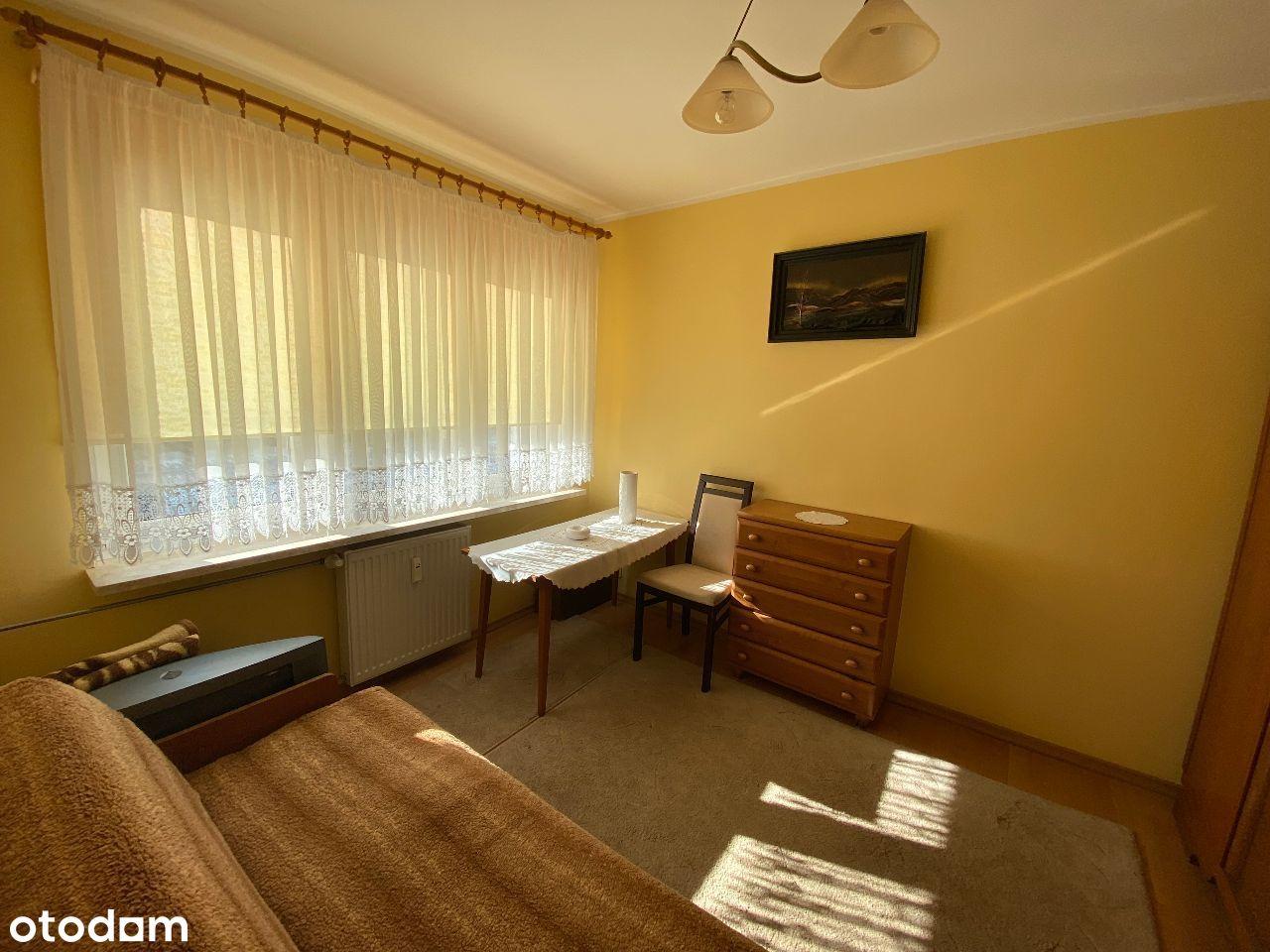 Sprzedam 2-pokojowe mieszkanie o pow. 42,95 m²