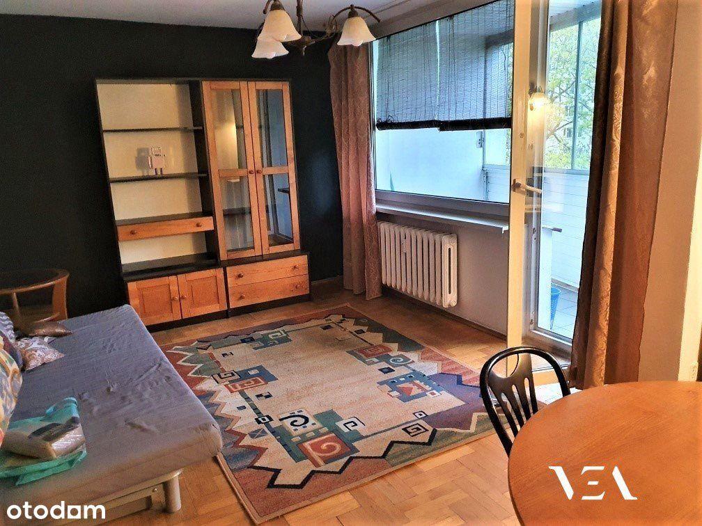 500m M. Lazurowa | 68 m2 | 4 pokoje | Balkon | Las