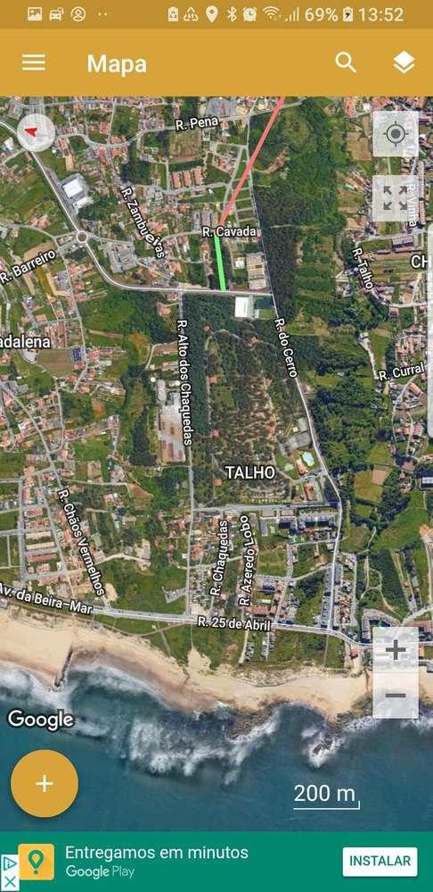 Terreno para comprar, Canidelo, Porto - Foto 7