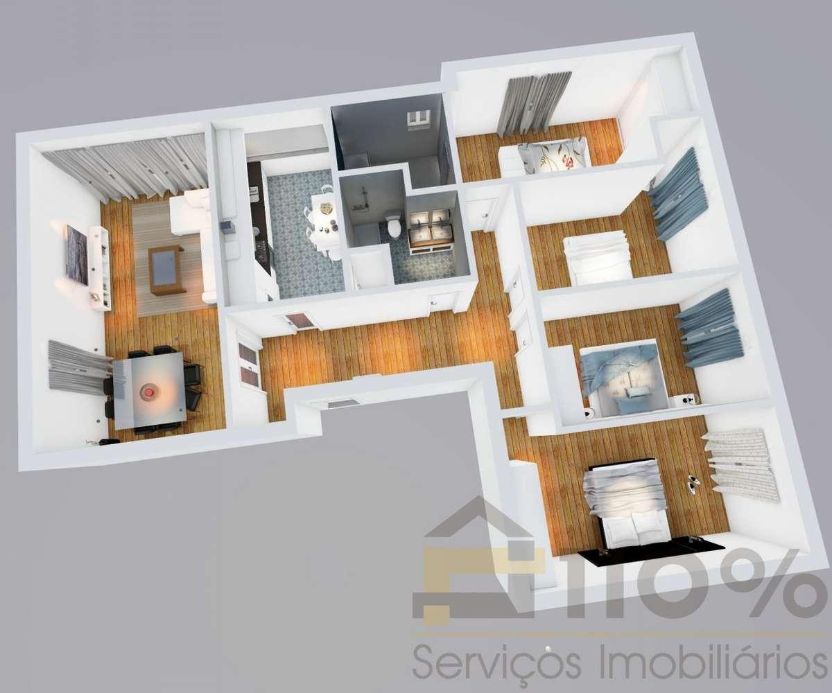 Apartamento para comprar, Barcarena, Lisboa - Foto 26