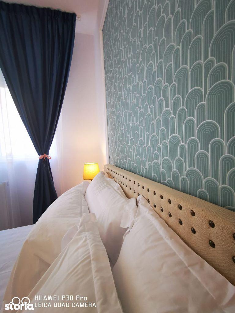 Regim Hotelier Garsoniera Lux IULIUS MALL