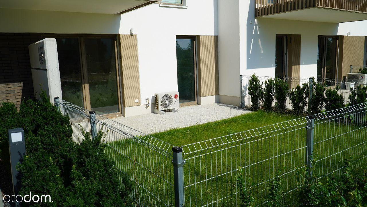 2-pokojowy Apartament+Ogródek, w otoczeniu parków