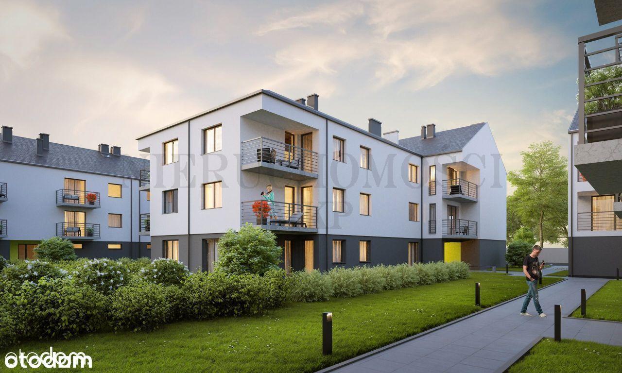Sprzedam Mieszkanie Czteropokojowe w Tychach