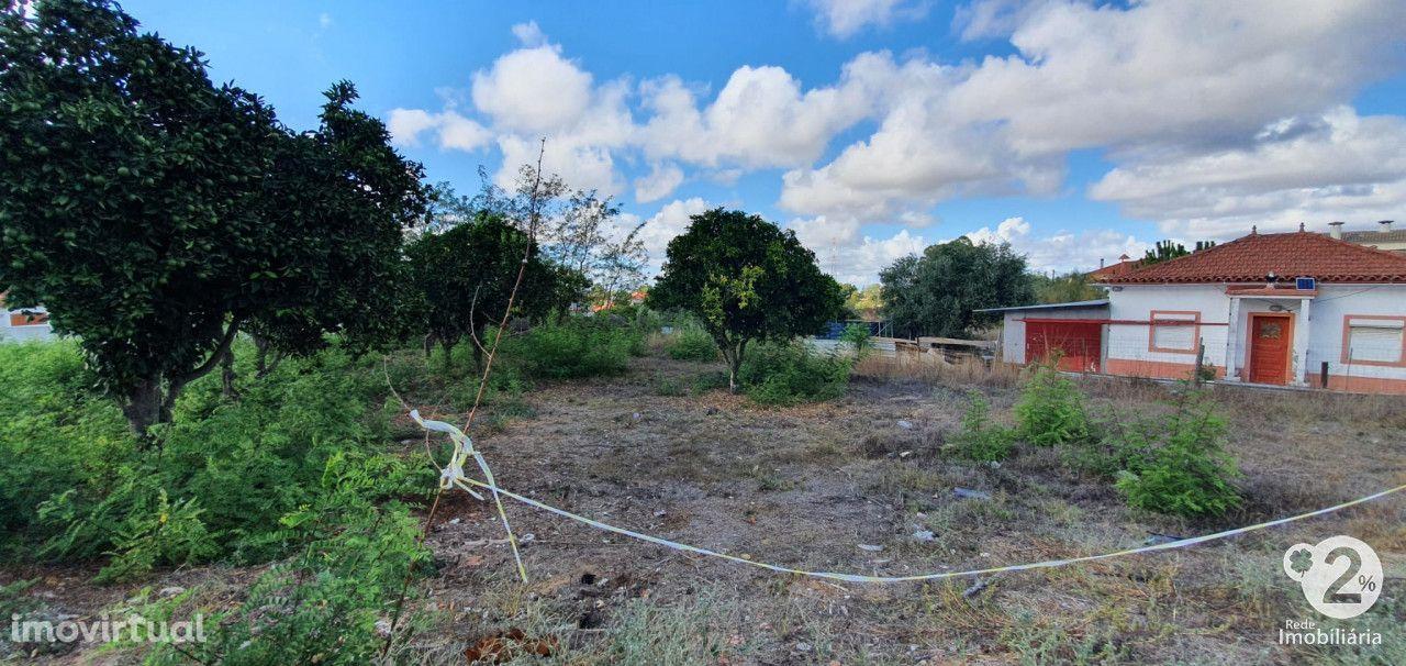 Lote terreno P/construção Pegarias Palmela