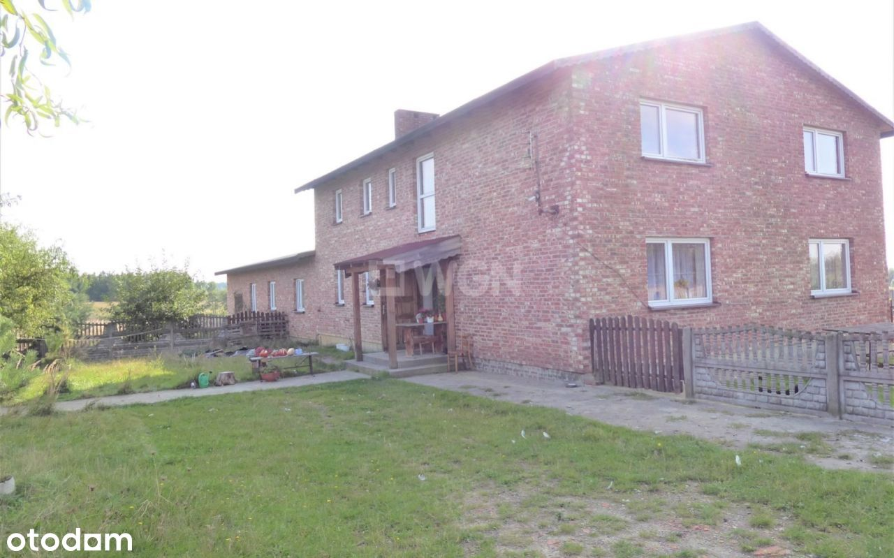 Dom, 407,93 m², Zwierzyniec Trzeci