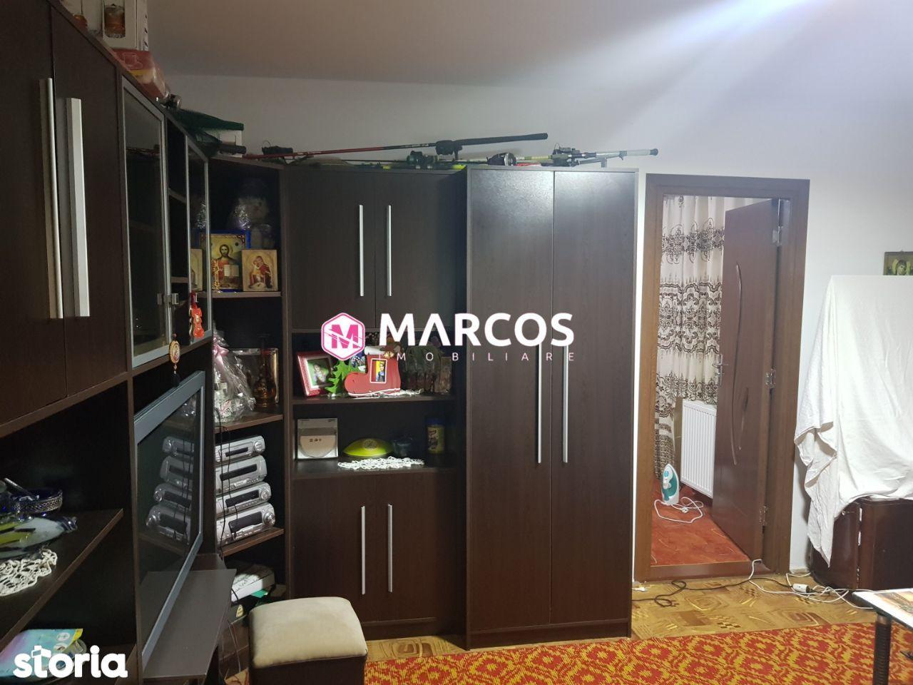 Apartament 2 camere nedecomandat, Parter, Moroasa, ID 724