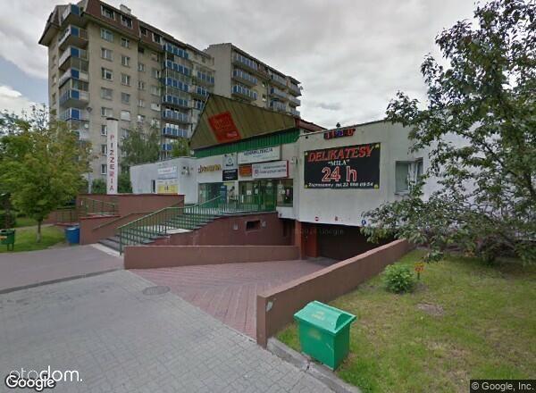 Lokal użytkowy 37m2 Warszawa Bemowo Górce. TANIO.