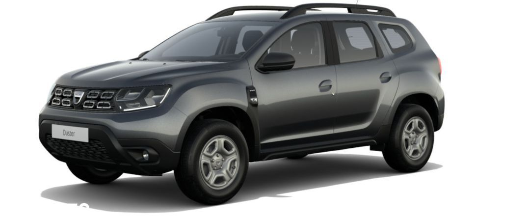 Dacia Duster SL COOL Blue dCi 115 4WD (6948) - 1
