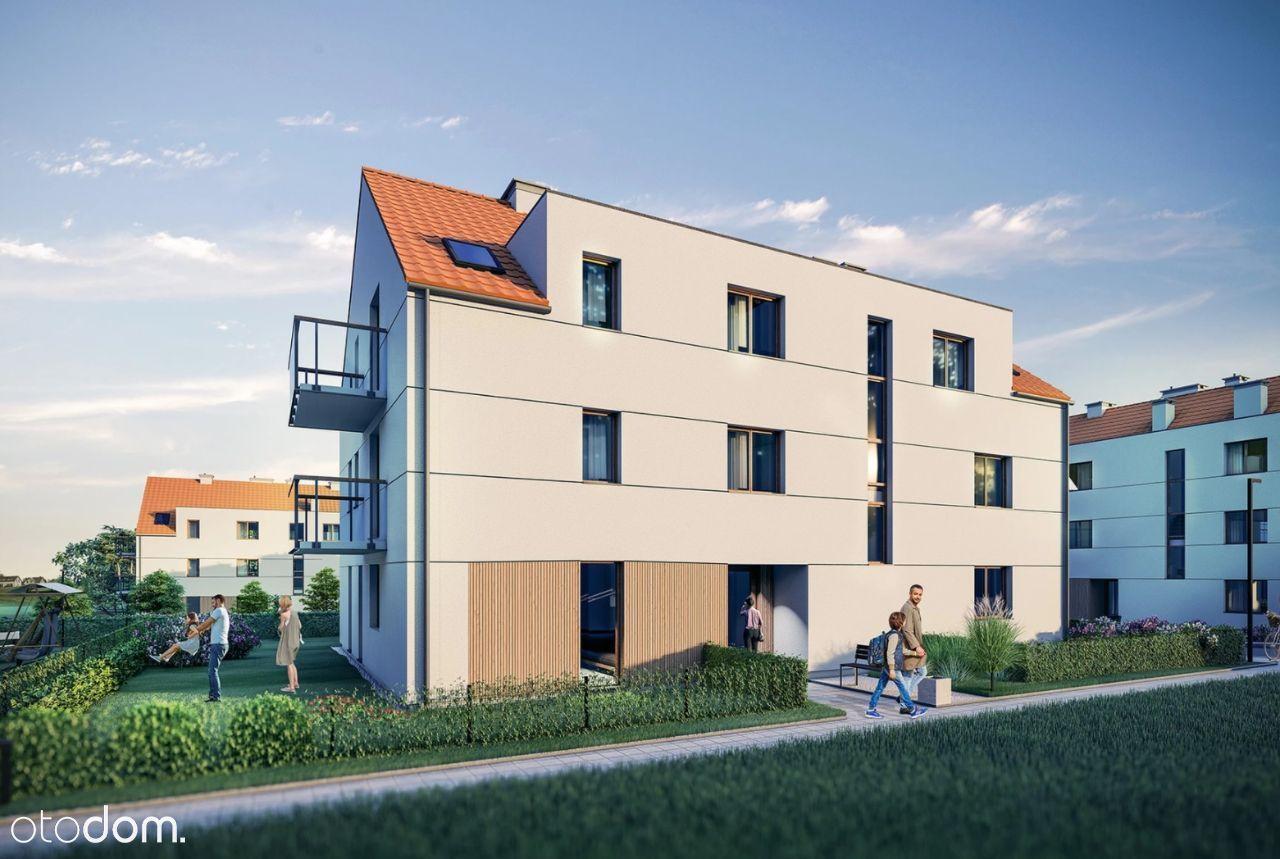 Mieszkanie w Inwestycji Młode Stanisławie B1_3