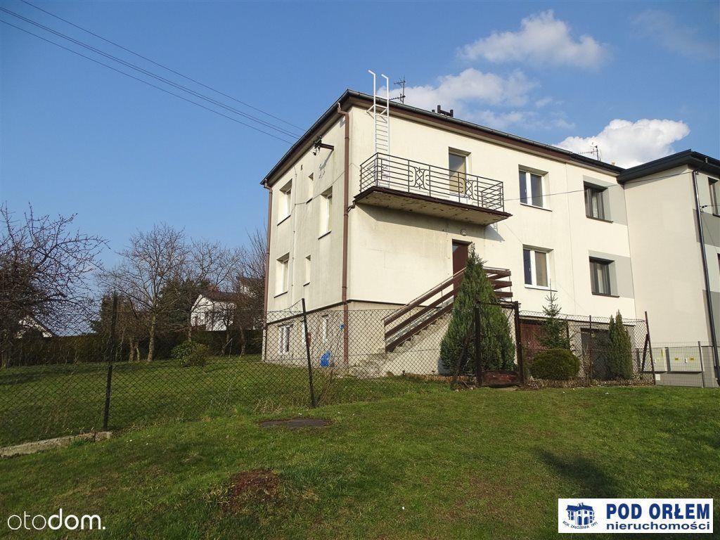 Dom, 156 m², Bielsko-Biała