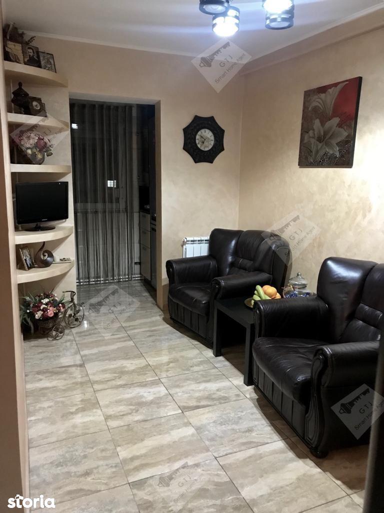 Apartament 3 camere Central et 1/3 suprf cca 60mp-Renovat 2019