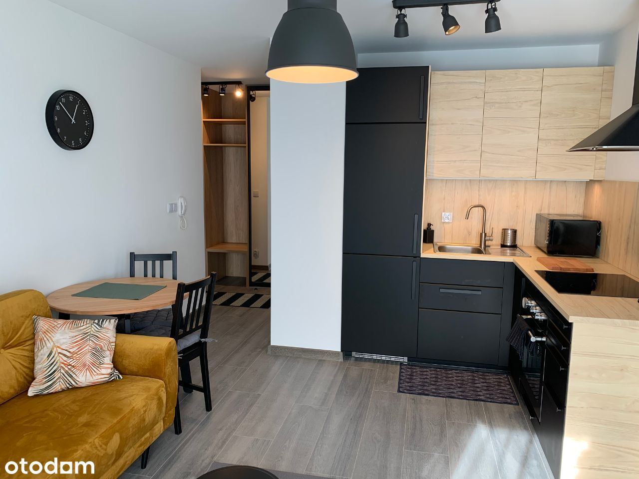 Skawina ul. Lipowa 2-pokoje 39 m2, parking