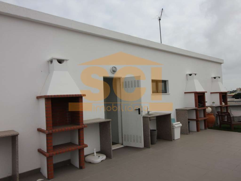 Apartamento para comprar, Charneca de Caparica e Sobreda, Almada, Setúbal - Foto 10