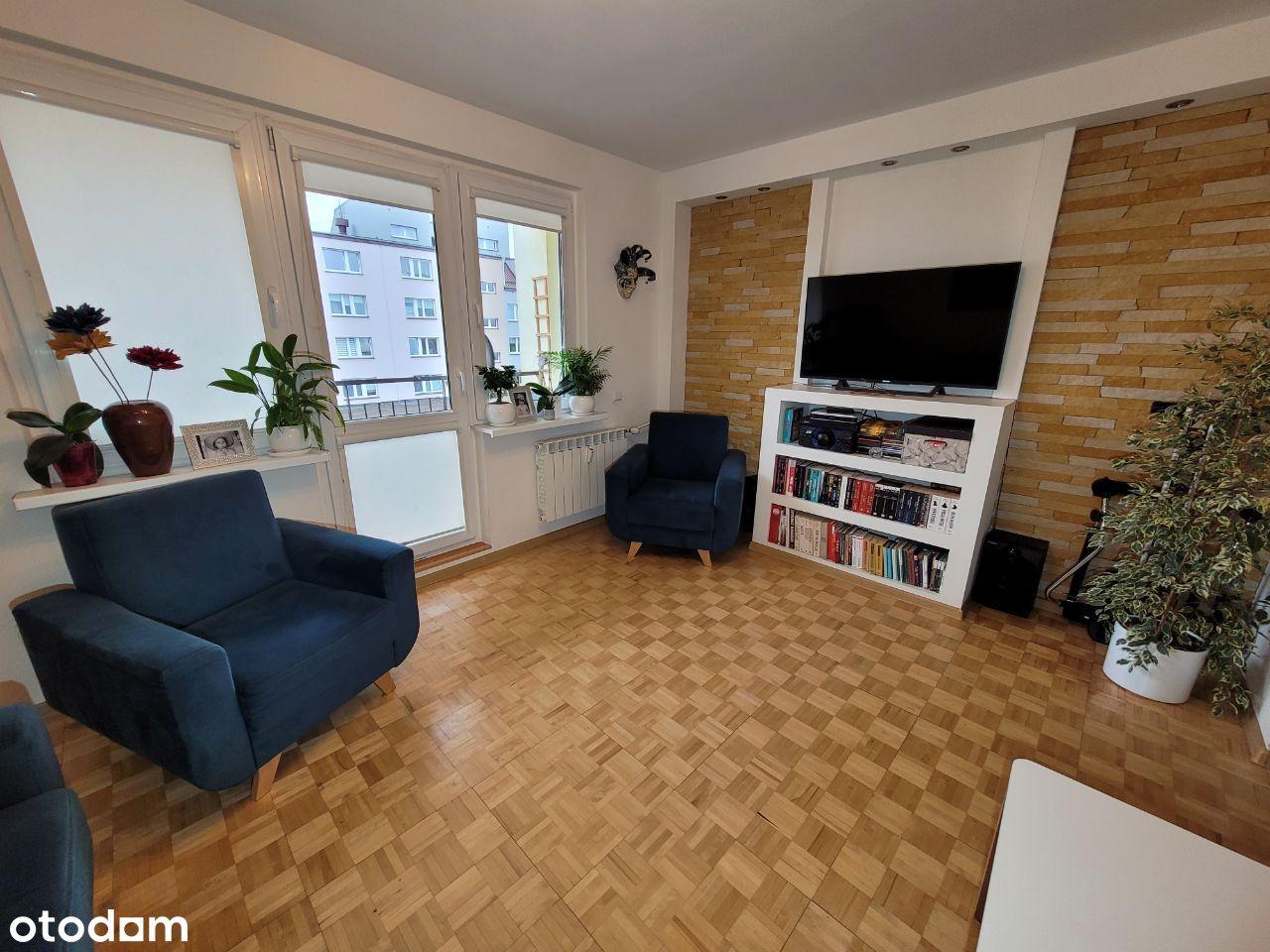 Mieszkanie, 63,02 m², Bełchatów