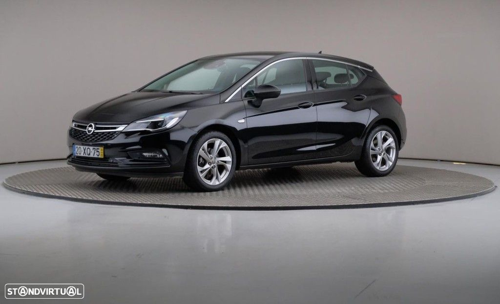 Opel Astra 1.0 Innovation S/S - 1