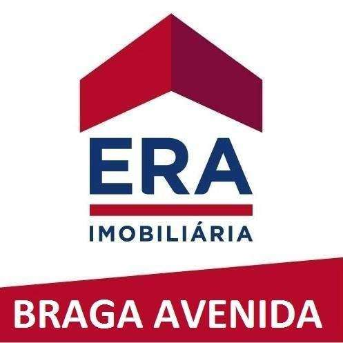 Agência Imobiliária: ERA Braga Avenida
