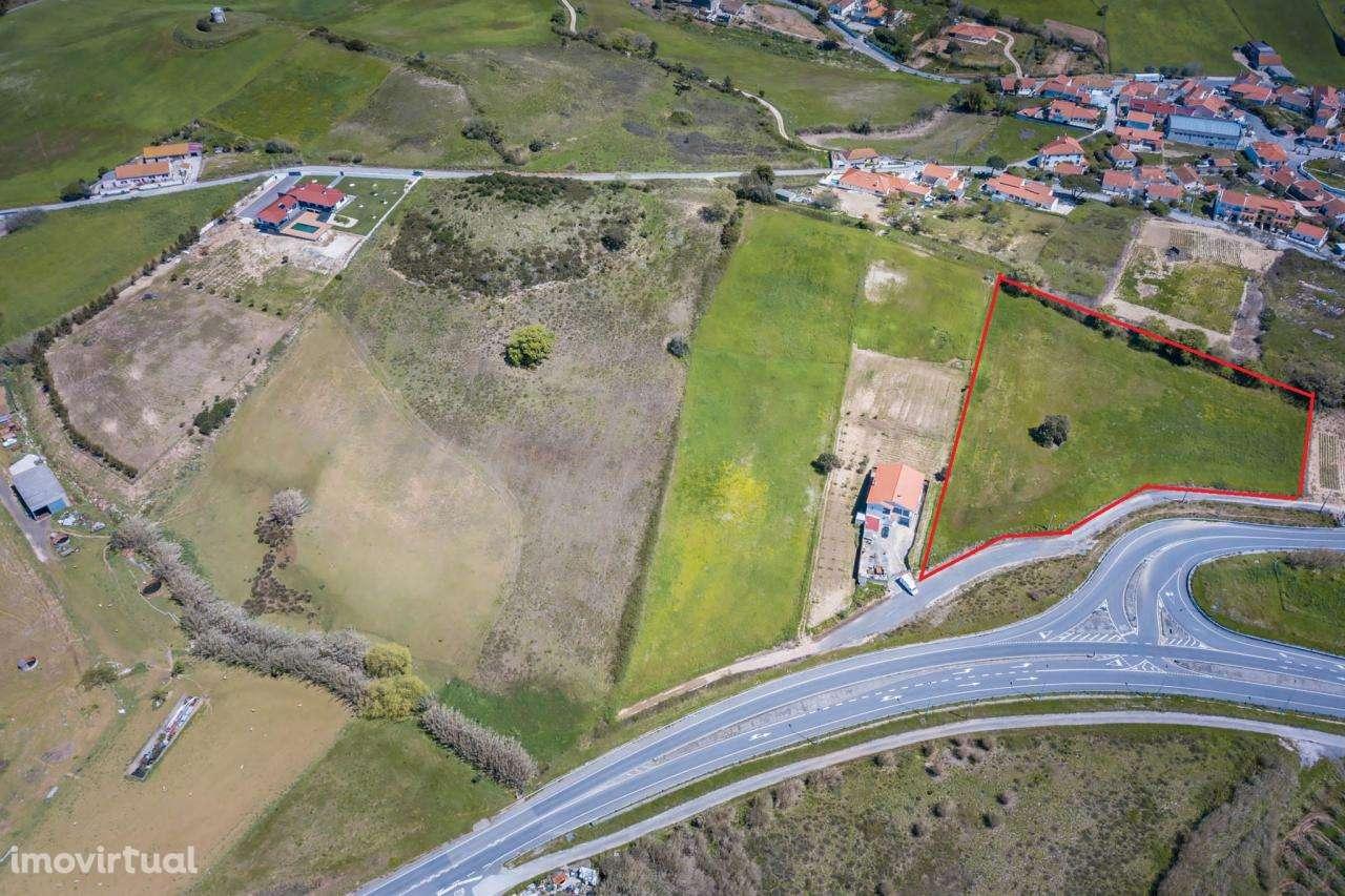 Terreno para comprar, Enxara do Bispo, Gradil e Vila Franca do Rosário, Lisboa - Foto 1